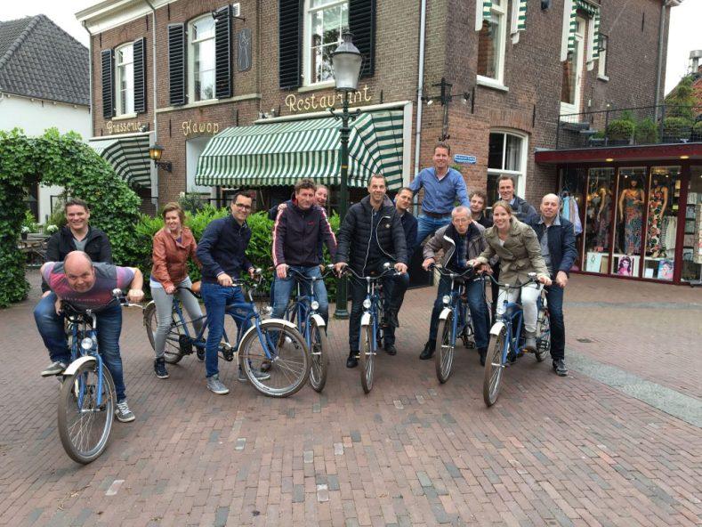 Uitjes in Enschede geheel verzorgd door Unieke Uitjes