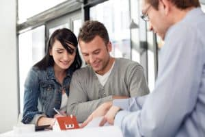 Conveyancing: Buying/Selling A Home