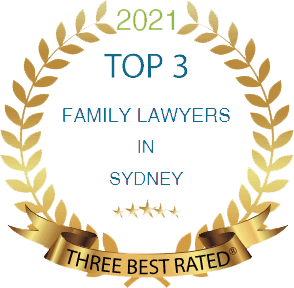 Top 3 family lawyers Sydney