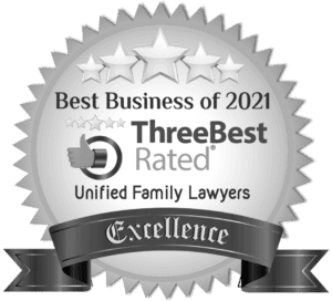 Best Family Lawyers Sydney Award