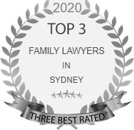 Top 3 Family Lawyers