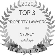 Top 3 Property Lawyers
