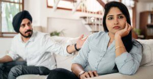 Divorce Requirements Australia