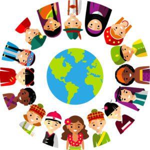 Recognise diversity inclusion
