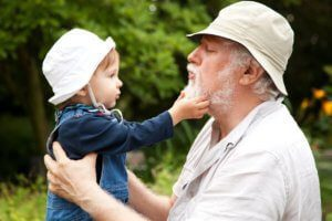 grandparents and family law