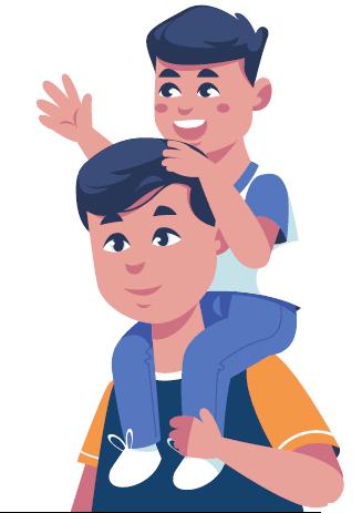 parental responsibility father
