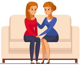 Same sex de facto couple register relationship