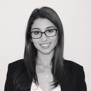 Tania Sakla - Family Lawyer