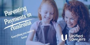 Blog Header Parenting Payments in Australia