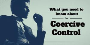 Coercive Control blog header image