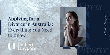 Applying for a divorce in Australia blog featured image