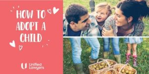 Blog Header How to adopt a child in Australia