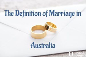 The definition of Marriage blog cover photo