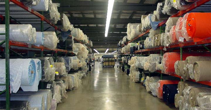 Manufacturing Business Uniforms  UniFirst