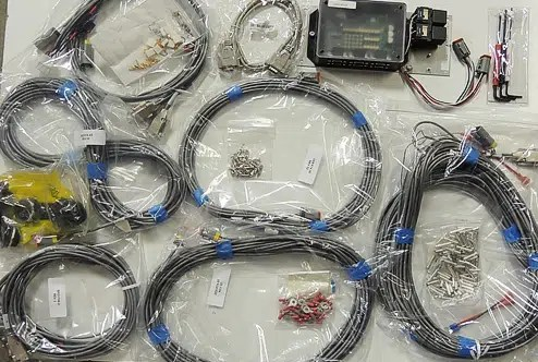 Aircraft Wire Harness | Wiring Diagram on automotive wire harness, mil spec wire cover, manufacturing wire harness, mil spec wire nut, mil spec wire cap, dual wire harness,