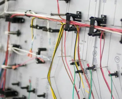 boeing wiring harness wire harness fabrication     uniflight global  wire harness fabrication     uniflight global