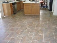 Tile - Universal Floor Covering