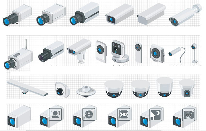 Wifi Home Security Alarm System