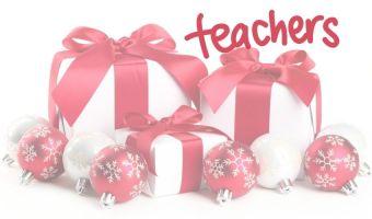 Teacher Appreciation Day Gift