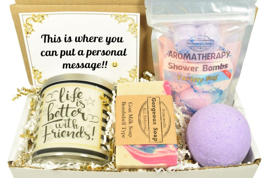 Self Care Gift For Her
