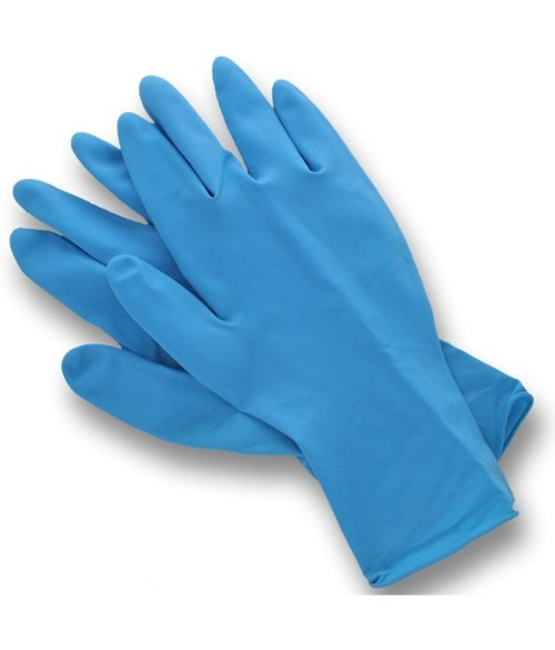 Dispowear Latex Hand Gloves