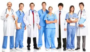 Medical Uniforms Suppliers in UAE