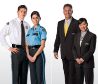 Casino Security - Uniform Solutions for You