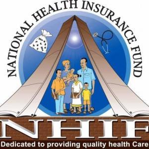 NHIF Service Portal User Manual 2020/2021