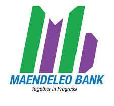Head Of Retail  Job Maendeleo Bank PLC March 2020
