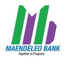 Head of Internal Audit At Maendeleo Bank Tanzania