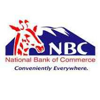 NBC Bank Tanzania Jobs August, 2020