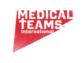 New Job At Medical Teams International Tanzania, September 2020
