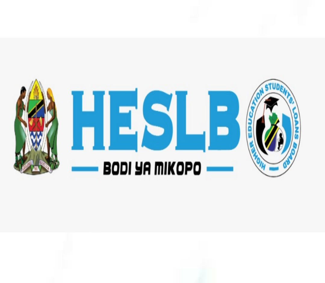 Fomu Ya Mkopo HESLB Opened Loan Application Window 2020/2021