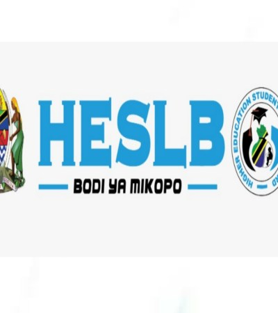HESLB Helping Desk | HESLB Contacts | HESLB Olas Login