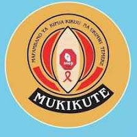 New Job Vacancy At MUKIKUTE, May 2020