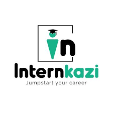 Digital Media Intern At InternKazi, July 2020