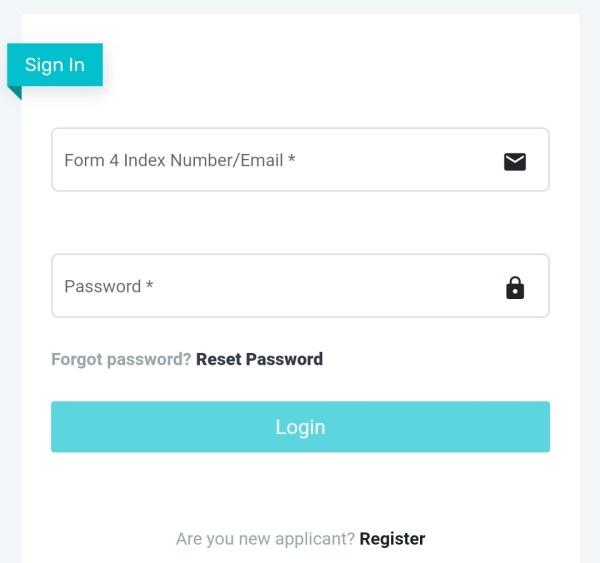 TAMISEMI Ajira Application System | ajira.tamisemi.go.tz