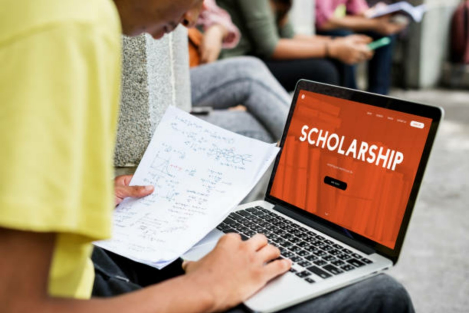 South Africa Scholarship Programme In France (Fully Funded)