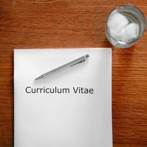 Free Curriculum Vitae Template Sample 2021