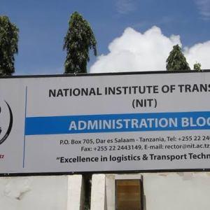 NIT Alumnus Registration | NIT Alumni Login. Chuo Cha NIT Mabibo, Wahitimu NIT, Alumni portal - NIT, Nit Alumin Association