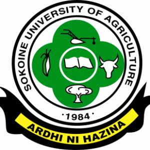 SUA Online Application Form 2020/2021