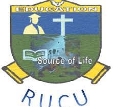 RUCU Diploma And Certificate Selection 2020/2021