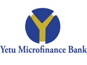 Branch Manager At Yetu Microfinance Bank, October 2020