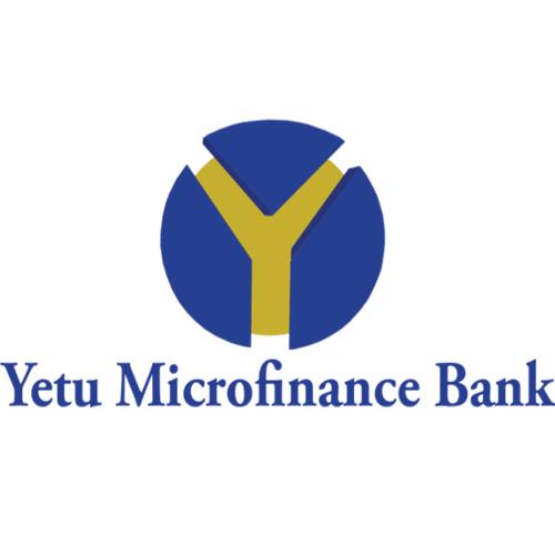 5 Job Vacancies At YETU Microfinance Bank PLC