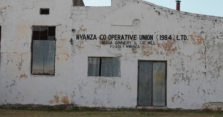 43 Job Vacancies At Nyanza Cooperative Union