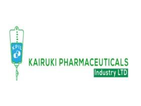 60 Job Vacancies At Kairuki Pharmaceuticals Industry Limited (KPIL)