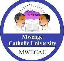MWECAU Selected Applicants Batch 1 2020/2021