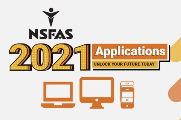 NSFAS Online Application 2022 – Apply Now