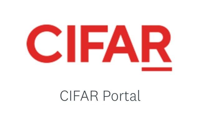 CIFAR CIFAR Azriel Global Scholars Program