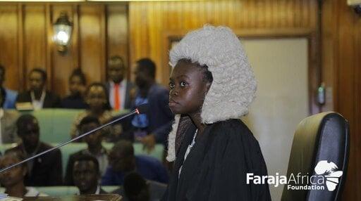Vijana Legislative Assembly Tanzania 2021 Call For Applications